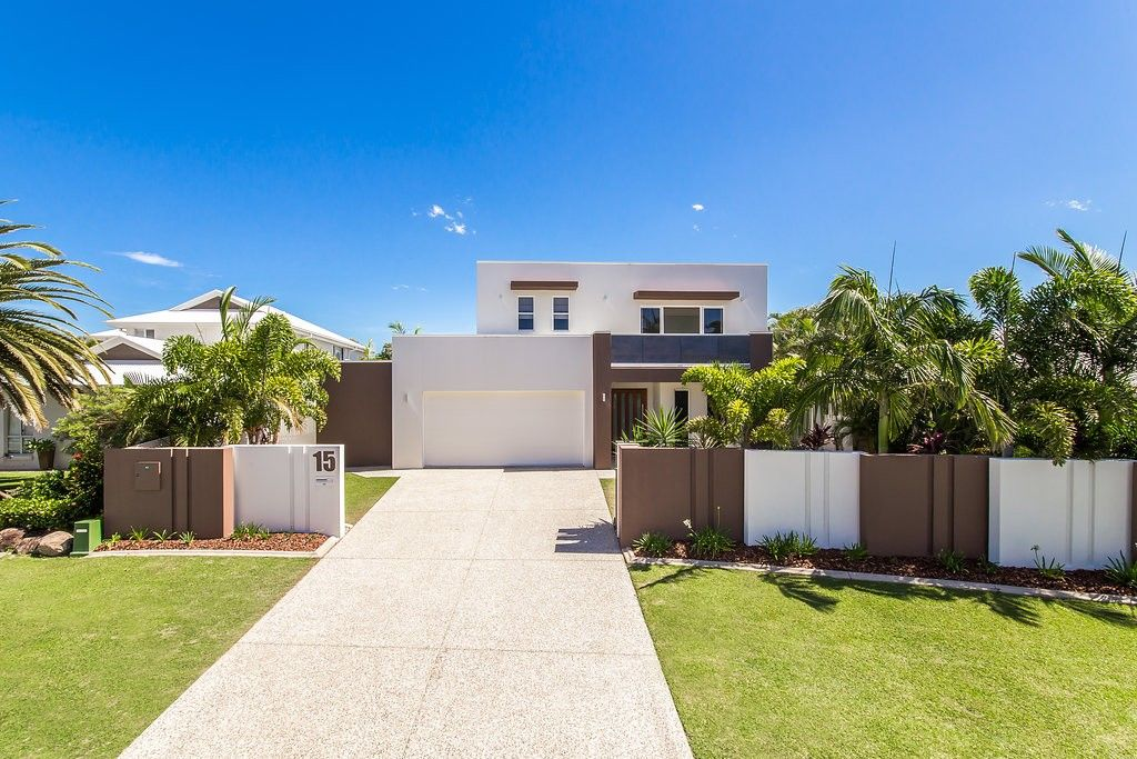15 Anchorage Circuit, Twin Waters QLD 4564, Image 0