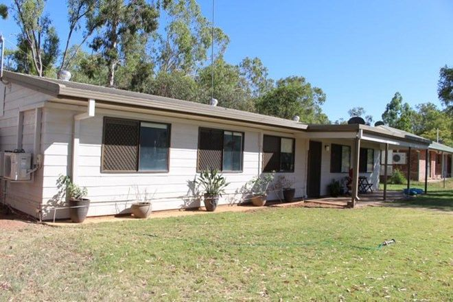 Picture of 1-3 Lockett Street, CHARLEVILLE QLD 4470