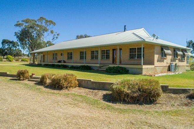 Picture of 81 Bolah Ridge Road, QUIRINDI NSW 2343