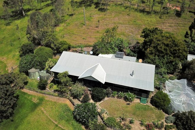 Picture of 515 Mary Smokes Creek Road, SANDY CREEK QLD 4515