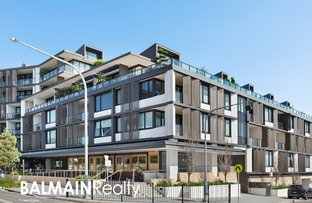 Picture of Level 3/124 Terry Street, Rozelle NSW 2039