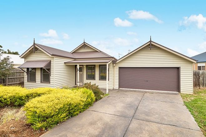 Picture of 25 Clifford Drive, DROUIN VIC 3818