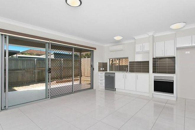 Picture of 2/20 Worthing Street, WYNNUM QLD 4178