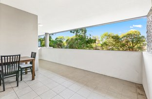 Picture of 67/48-50 Walker Street, Rhodes NSW 2138