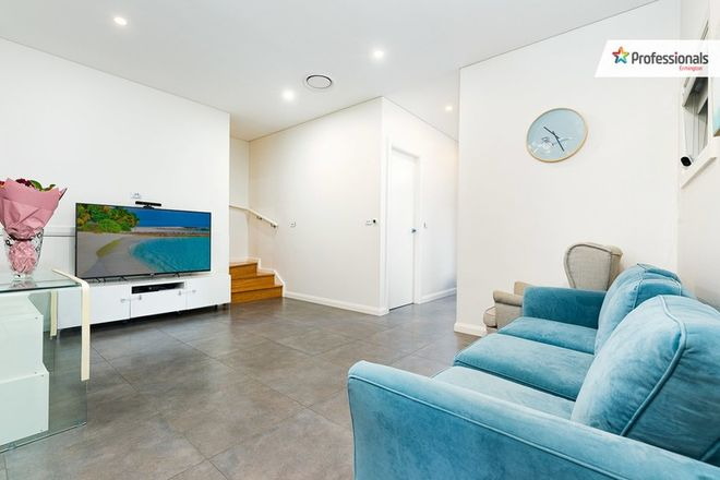 Picture of 14a Woodward Street, ERMINGTON NSW 2115