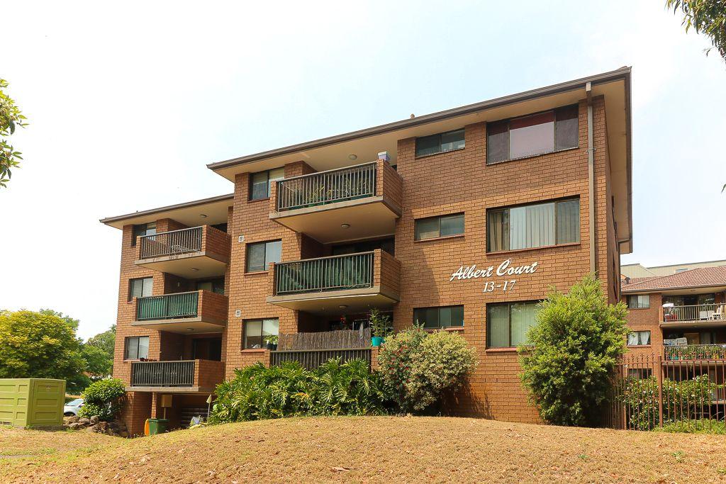 34/13-17 Victoria Road, Parramatta NSW 2150, Image 0