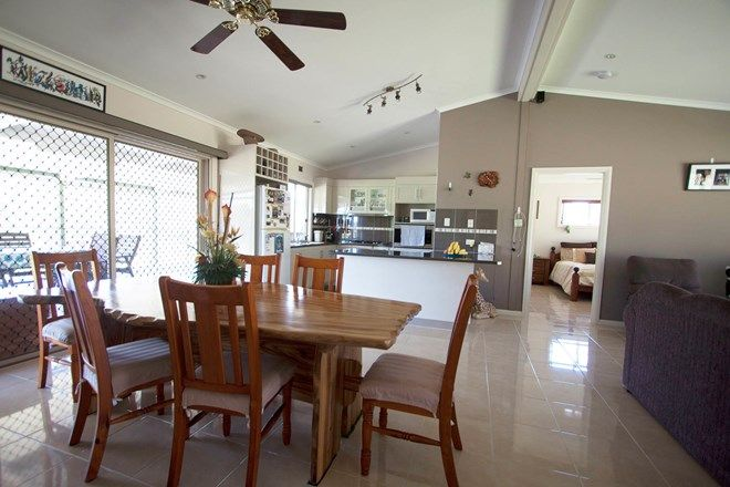 Picture of 13 Bronzewing Court, MOOLBOOLAMAN QLD 4671