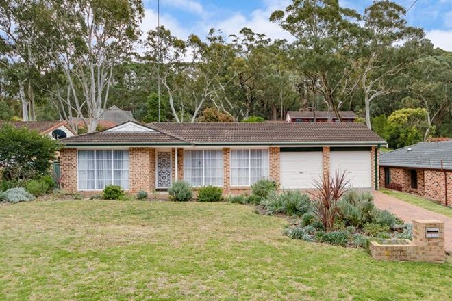Picture of 32 Winnicoopa Road, BLAXLAND NSW 2774