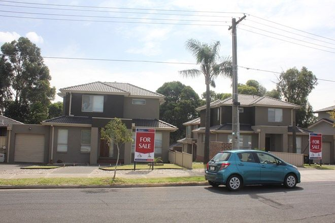 Picture of 133-135 Augustine Trc, GLENROY VIC 3046