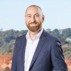 David Cowie, Senior Sales Consultant