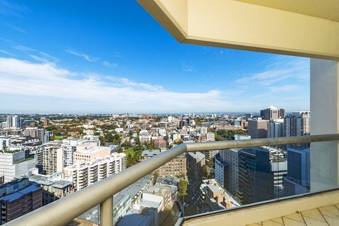 Picture of 2407/187 Liverpool Street, SYDNEY NSW 2000