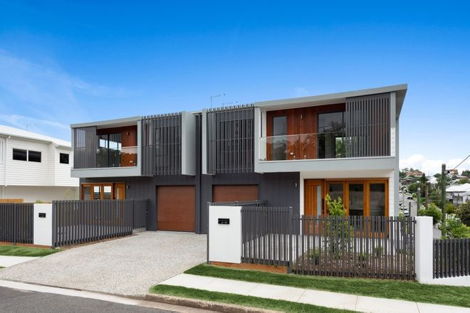 Picture of 34 Tarana Street, CAMP HILL QLD 4152