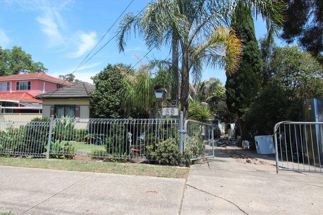 Picture of 89 Cumberland Street, CABRAMATTA NSW 2166