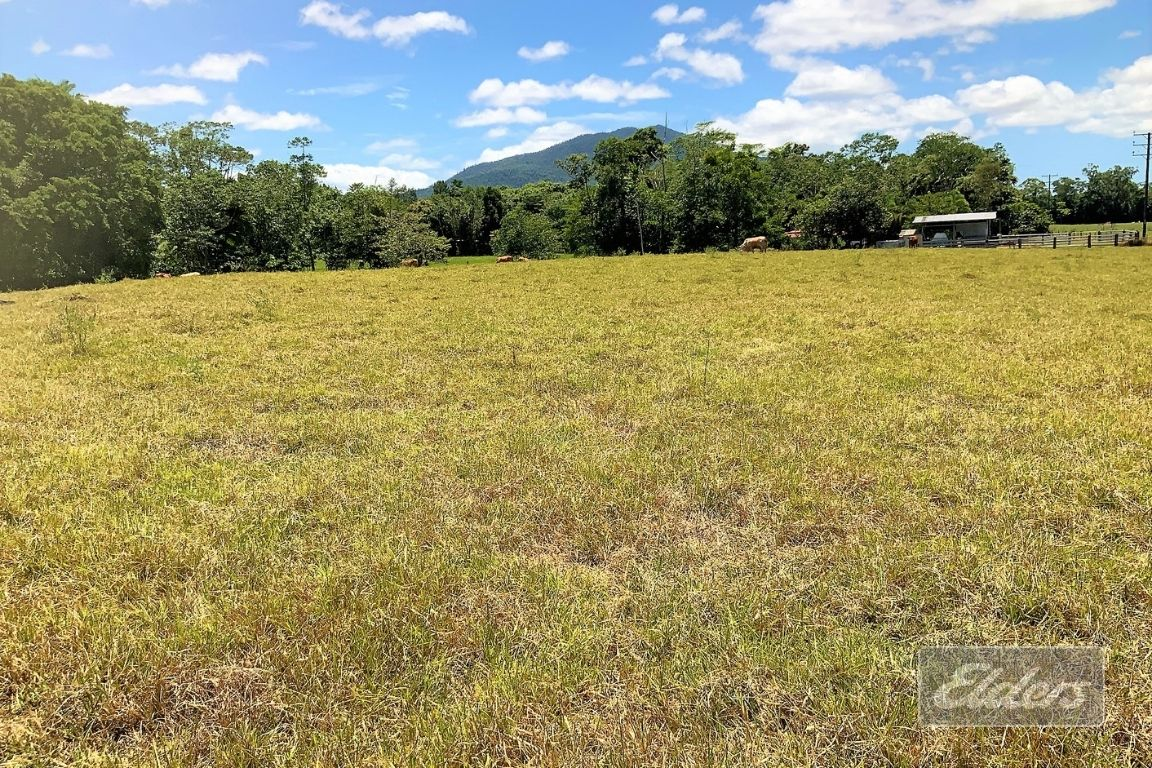 Lot 8 TULLY GORGE ROAD, Tully QLD 4854, Image 2
