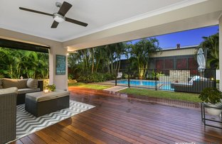 Picture of 4 Olsen Crescent, Wakerley QLD 4154