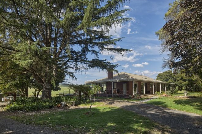 Picture of 703 Old Sale Road, BRANDY CREEK VIC 3821