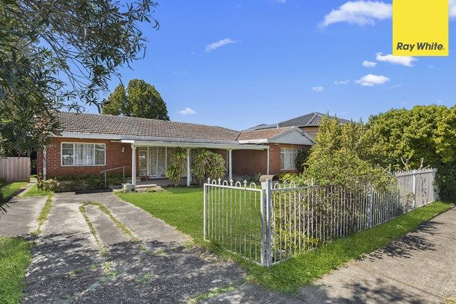 Picture of 44 Rawson Street, WILEY PARK NSW 2195