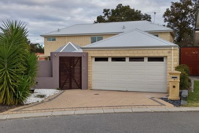 Picture of 5 Auberge Lane, THE VINES WA 6069