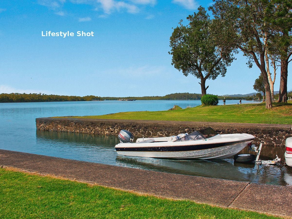 Lot 5 Quays Drive Land Release, Ballina NSW 2478, Image 2