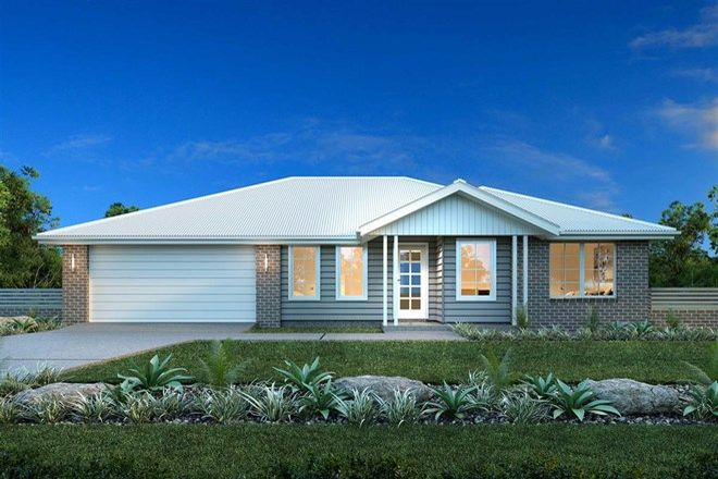 Picture of Lot 4 Yumborra Road, DALBY QLD 4405