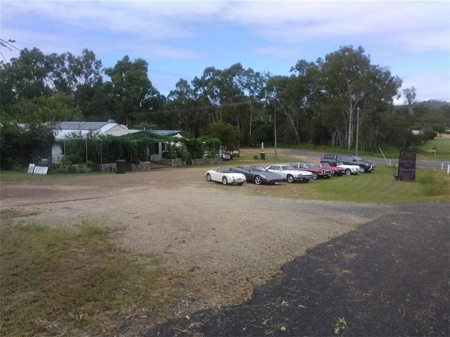 16001 Kennedy, Innot Hot Springs QLD 4872, Image 0