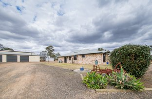 Picture of 54 Trouts Road, Kingaroy QLD 4610