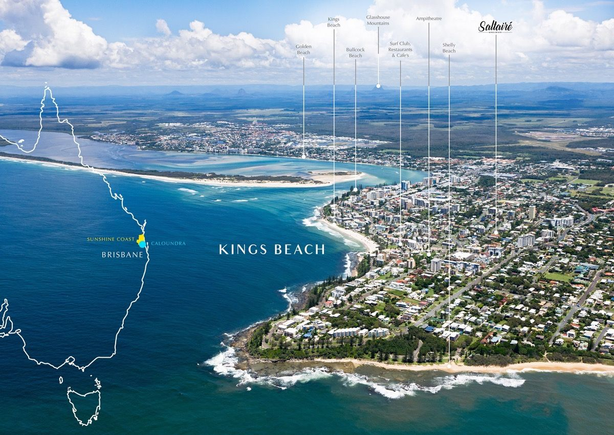 1/15 Saltair Street, Kings Beach QLD 4551, Image 1