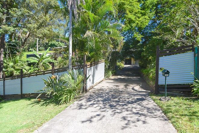 Picture of 20c Baloo Street, NAMBOUR QLD 4560