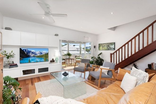 Picture of 15 Sexton Street, PETRIE TERRACE QLD 4000