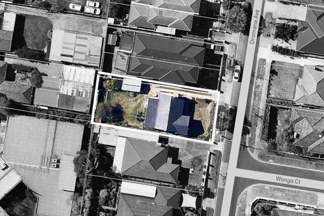Picture of 39 Dromana Avenue, BENTLEIGH EAST VIC 3165