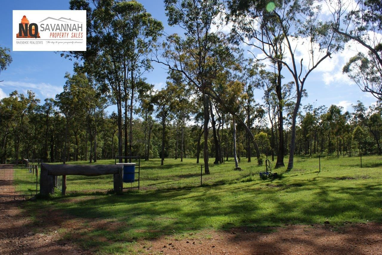 44 Mount Ronald Road, Millstream QLD 4888, Image 2