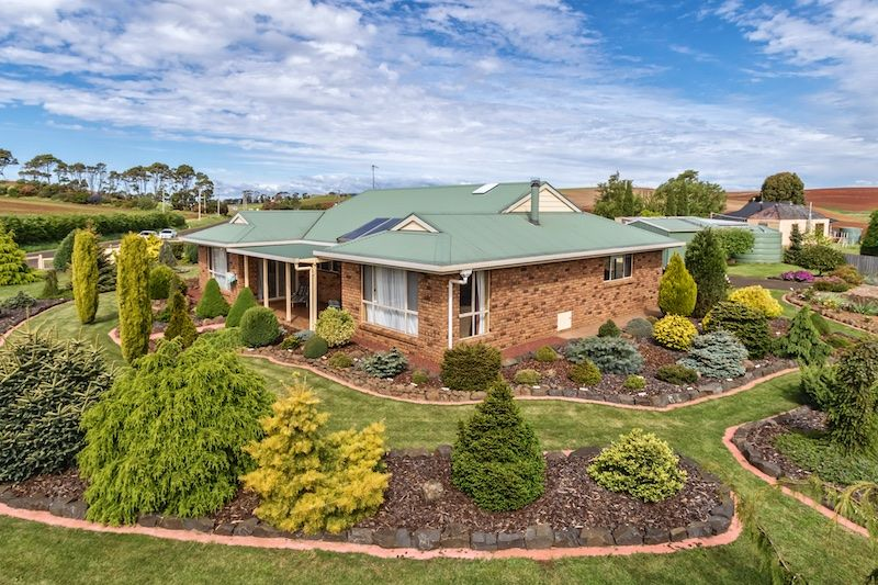436 Braddons Lookout Road, Forth TAS 7310, Image 1