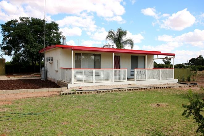 Picture of 138 Vasey Road, WAIKERIE SA 5330