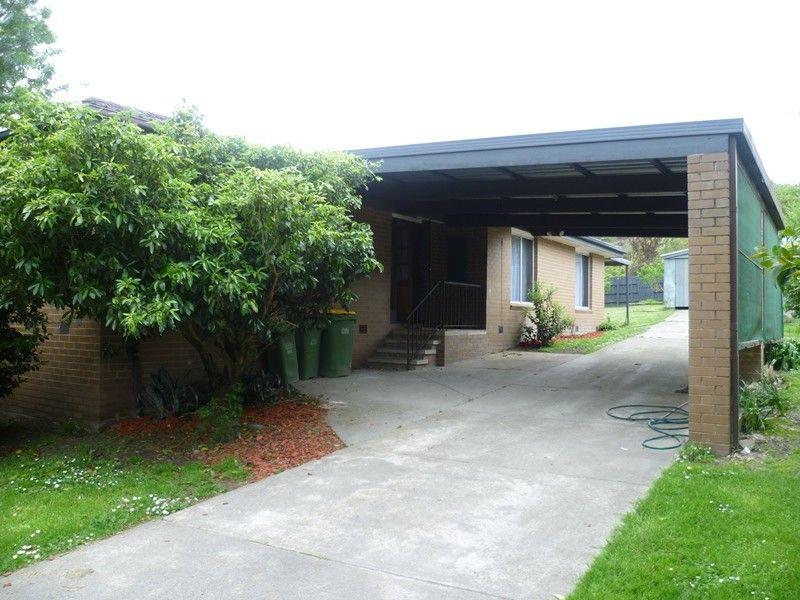 12 Blannin Street, Healesville VIC 3777, Image 0