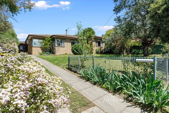 Picture of 20 CRICKET STREET, MANSFIELD VIC 3722