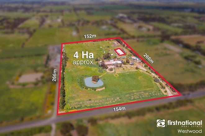 Picture of 95 William Road, LITTLE RIVER VIC 3211