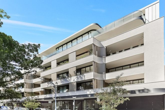 Picture of 20 - 26 Cross Street, DOUBLE BAY NSW 2028