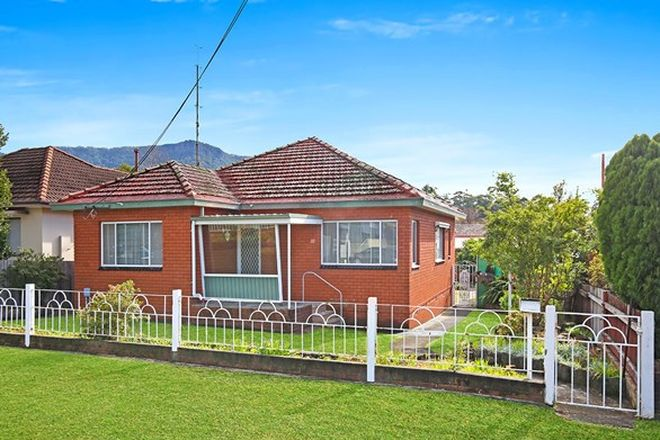 Picture of 22 Lawson Street, FAIRY MEADOW NSW 2519