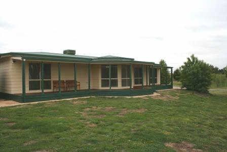 1 Woods Close, Murrumbateman NSW 2582, Image 0