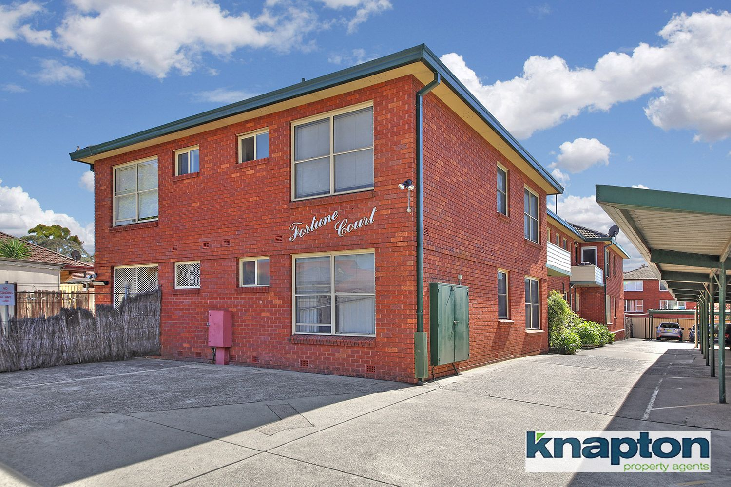 9/132 King Georges Road, Wiley Park NSW 2195, Image 0