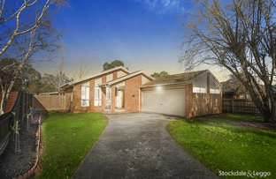 Picture of 26 Westminster Drive, Rowville VIC 3178