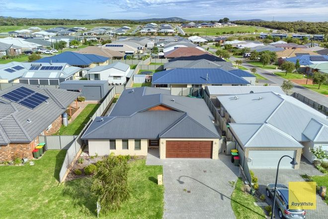 Picture of 19 Grenfell Drive, BAYONET HEAD WA 6330