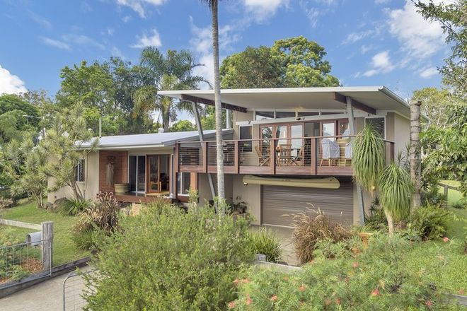 Picture of 61 Woongar Street, BOREEN POINT QLD 4565