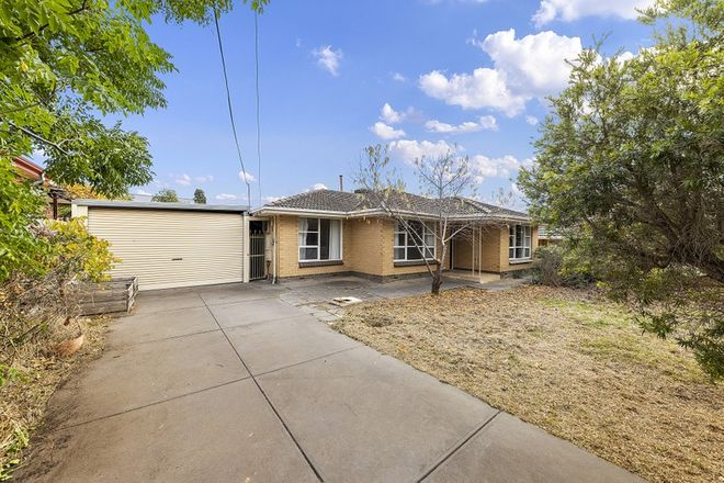 Picture of 3 Grivell Street, CAMPBELLTOWN SA 5074