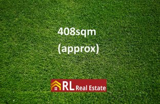 Picture of Lot 3158 Wavertree Crescent, Strathtulloh VIC 3338