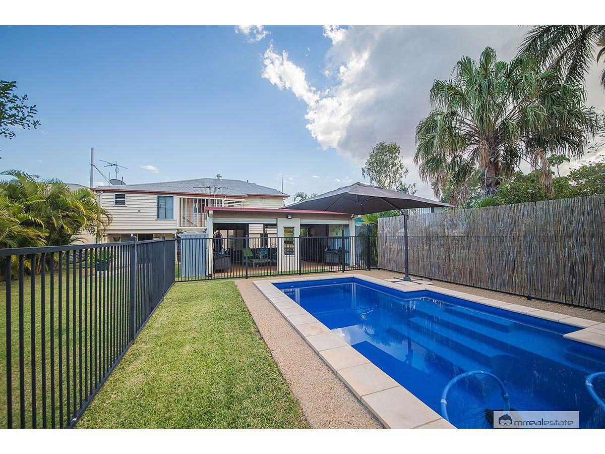 257 Murray Street, Rockhampton City QLD 4700, Image 0