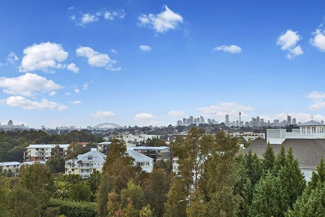 Picture of 710/15-17 Peninsula Drive, BREAKFAST POINT NSW 2137