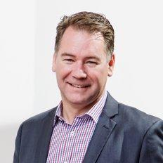 Trevor Rowley, Sales representative