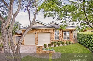Picture of 10 Lady Court, Stanhope Gardens NSW 2768