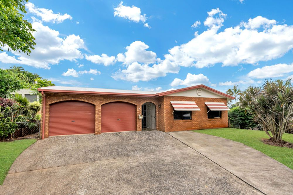 6 Gouldian Street, Bayview Heights QLD 4868, Image 0